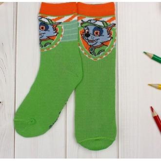 "Носки детские PAW PATROL ""Рокки"", 14-16 см, 2-3 года"