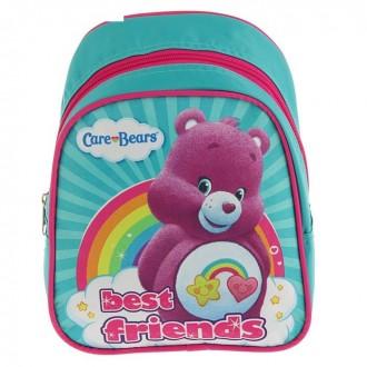 "Рюкзачок детский ""Care Bears"" 23*19*8см"