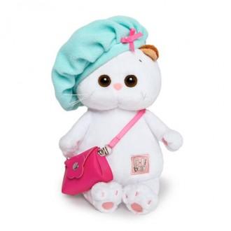 Ли-Ли BABY с сумочкой в берете (20 см)