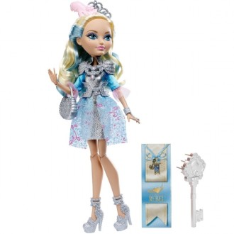 Кукла Дарлинг Чарминг Mattel Ever After High (26 cм)