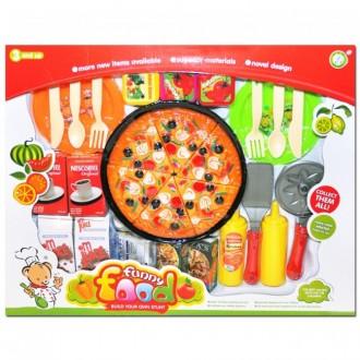"""Набор кухонный """"Funny food"""" NF581-19"""