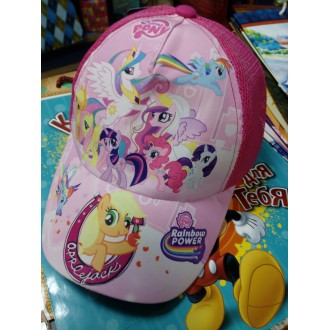 """Кепка детская """"My little pony"""""""