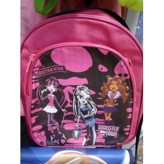 """Рюкзачок детский """"Monster High"""" 20*25 cм"""