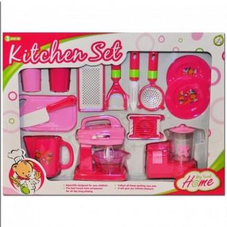 "Набор кухонный ""Kitchen Set"" NF2889"