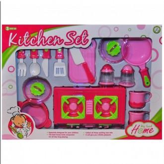 "Набор кухонный ""Kitchen Set"" NF2884"