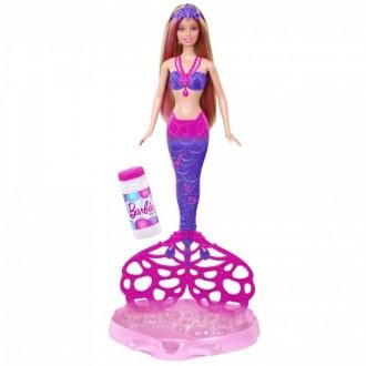 Кукла Барби Русалочка (30 см)